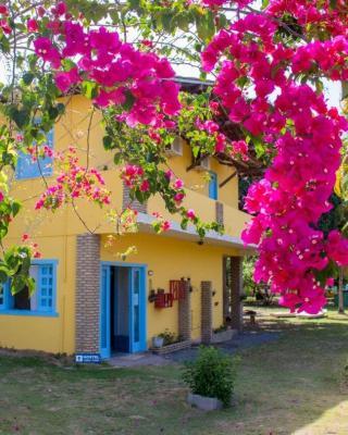 Ganga Zumba Hostel & Pousada