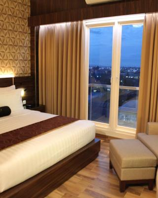 Palmy Exclusive Hotel