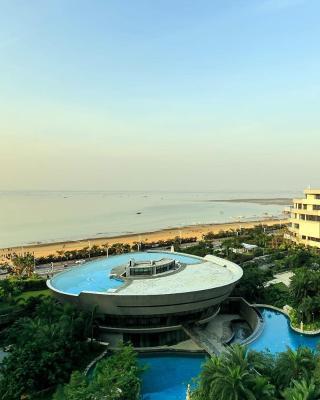Beibuwan Yihao Jingxuan Sea View Apartment