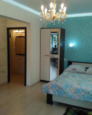 Apartment on Prospekt Lenina 10