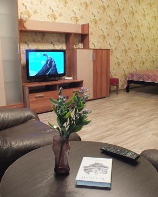 Grunvald Eco Kiev Apartment