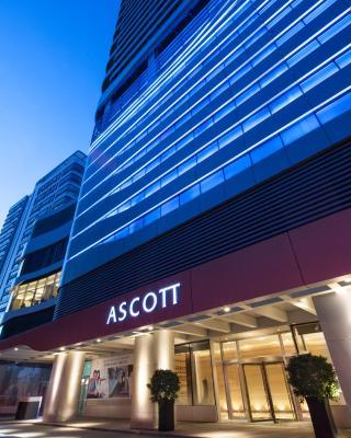 Ascott Raffles City Shenzhen
