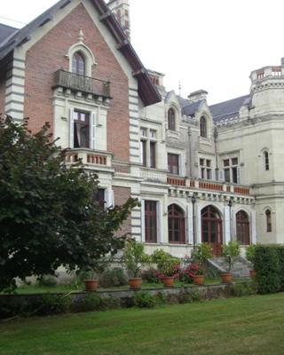 Château de Belle Poule
