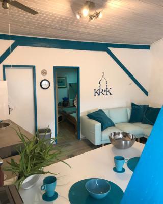Summer Home in Krk Center