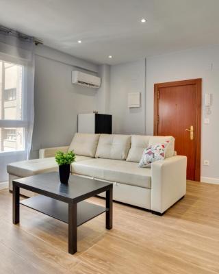Apartamento San Lázaro