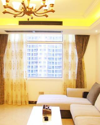 Line 2 Apartment