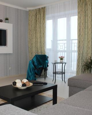 Apartments Complex Stolichny