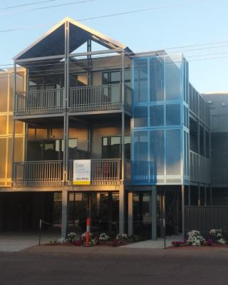 Onslow Apartments