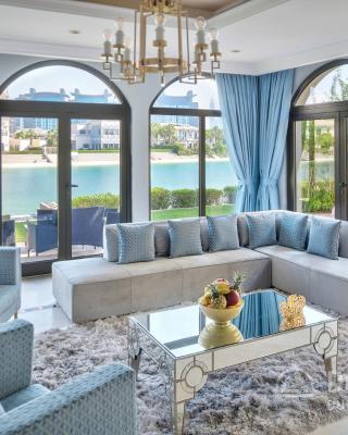 Dream Inn Dubai - Luxury Palm Beach Villa