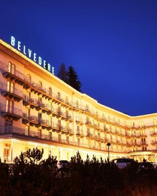 فندق شتايغنبيرغر غراند بيلفيدير