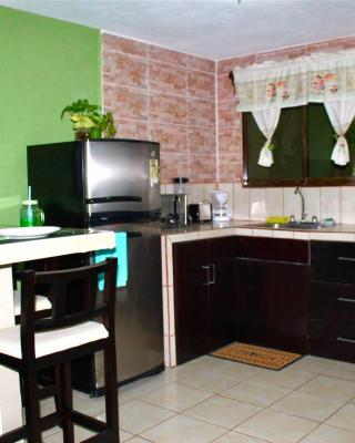 costarica best experience apartment