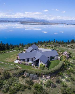 Lakeview Villa
