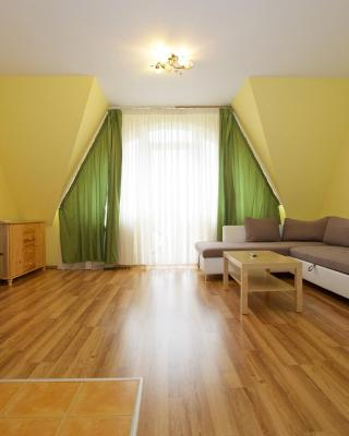 Era-Major Apartman