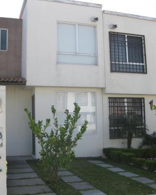 Casa TranquilIdad Xochitepec