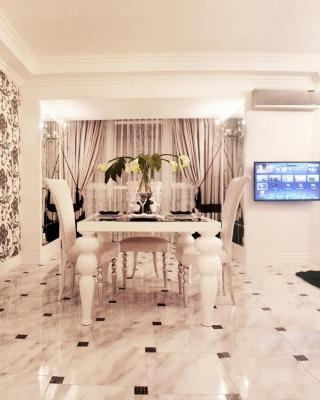 Welcome to Poltava Apartments