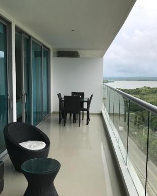 Apartamento Edificio Seaway 935