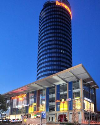 Scala Turm Hotel Restaurant