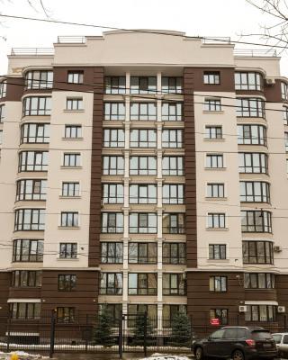Apartments Romanovsky
