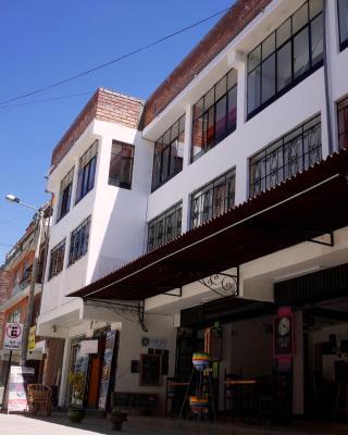 Hostal Campo Base Huaraz