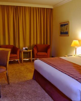فندق سويس بلهوتل الشارقة