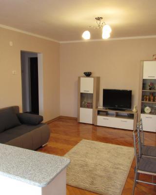 Transilvanya Apartament