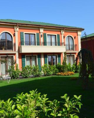 Luxury Villas in Therma Eco Village