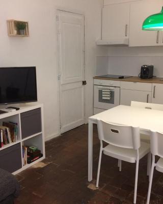 Cal Mestre - Apartament 4 pax. 1er pis
