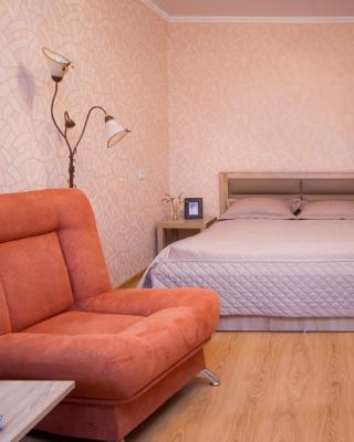 Apartment na Esenina 24