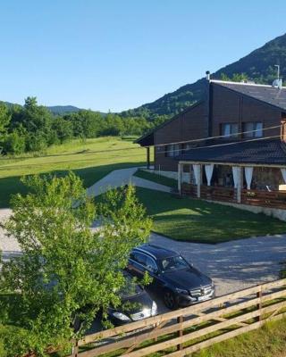 Villa Irene Studio Apartments