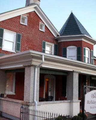 Holliday House B&B