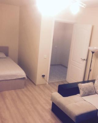 Apartment at Ulitsa Matrosova 16