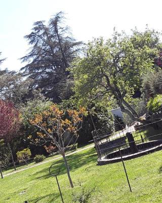 Le Parc Beatrice