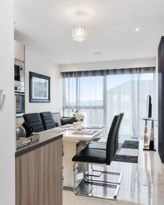Halcyon Apartments