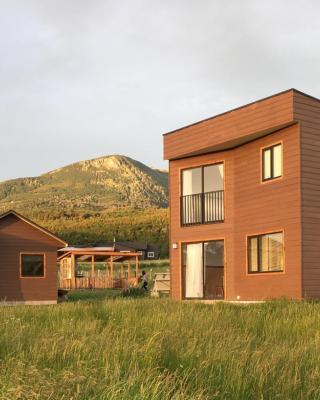 Cabañas La Reserva