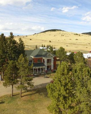 Cripple Creek Hospitality House & Travel Park