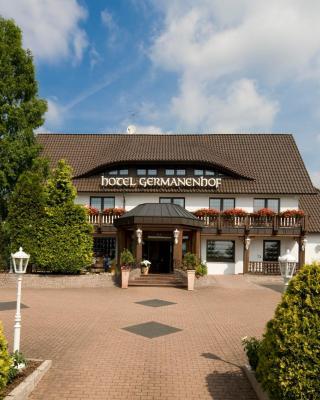 Ringhotel Germanenhof