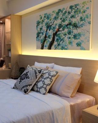 Lodie - Apartment Simpang Lima Semarang