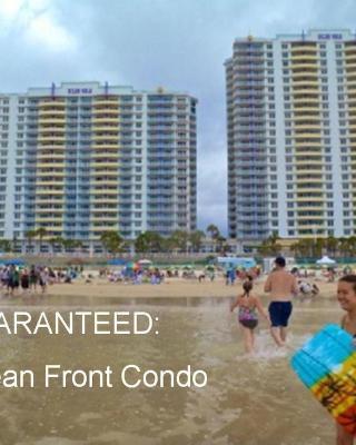 Ocean Walk Resort 1707