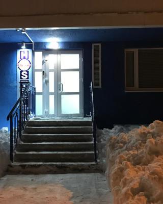 Hostel Ovsyanka