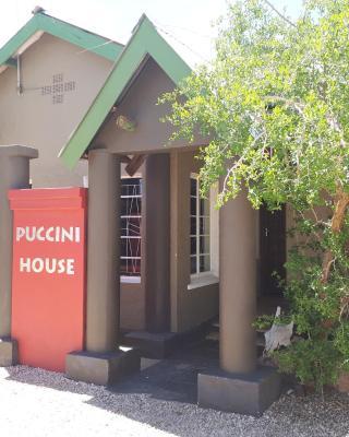 Puccini House