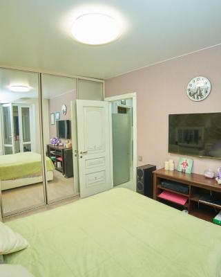 Apartment on Krasnogorskiy Bulvar