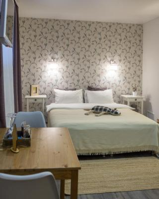 Guest House Skvorechnik