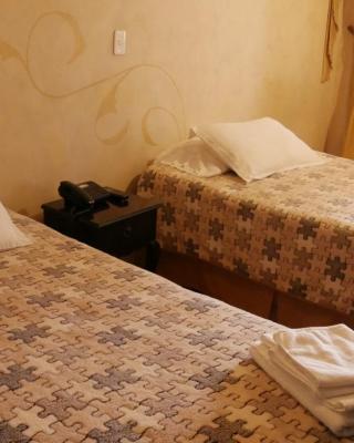 Latacunga Hostel