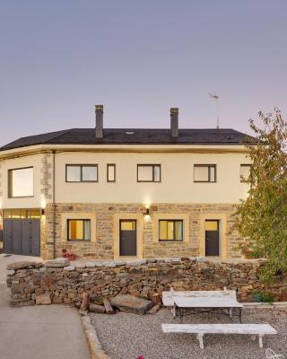 Casa la Devesa de Sanabria