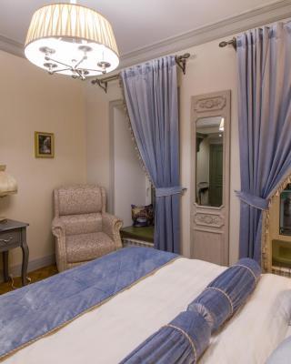 Hotel Butik 1881