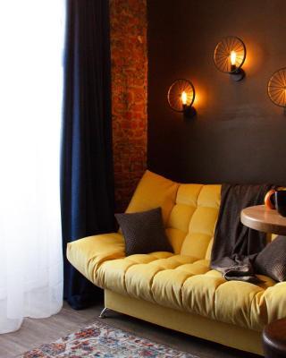 Studio Loft on Turgeneva