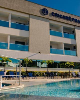 Cricaré Praia Hotel