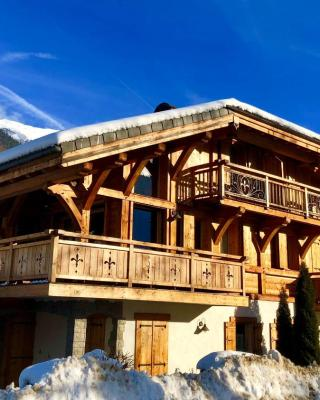 Chalet Clos Moccand