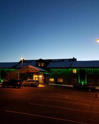 Boulder Creek Inn