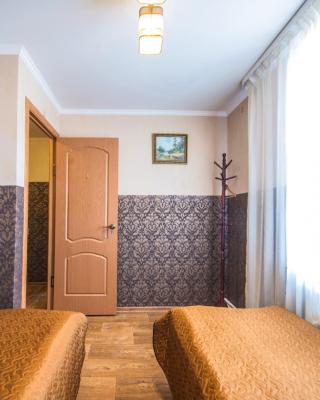 Guest House U Sten Optinoi